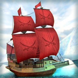 Pirate Warships