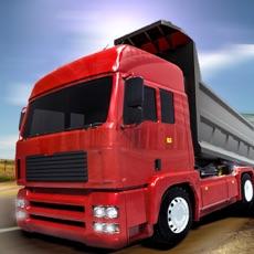 Activities of Heavy Transporter Cargo Truck Driver Simulator 3D