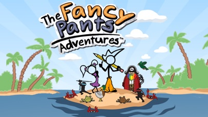 download The Fancy Pants Adventures apps 1