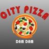 City Pizza DamDam