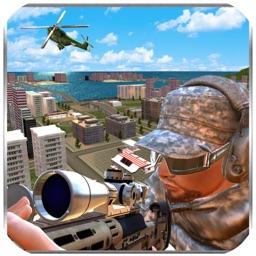 City Sniper Assassin Hunter 3D