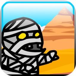 Mummy Escape Puzzle