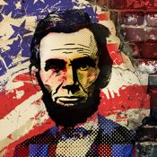 Abraham Lincoln Quotes & Pandora Quotation Sharing icon