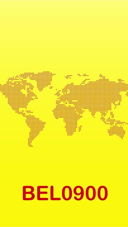 BEL0900 - Cheap International Calls screenshot-3