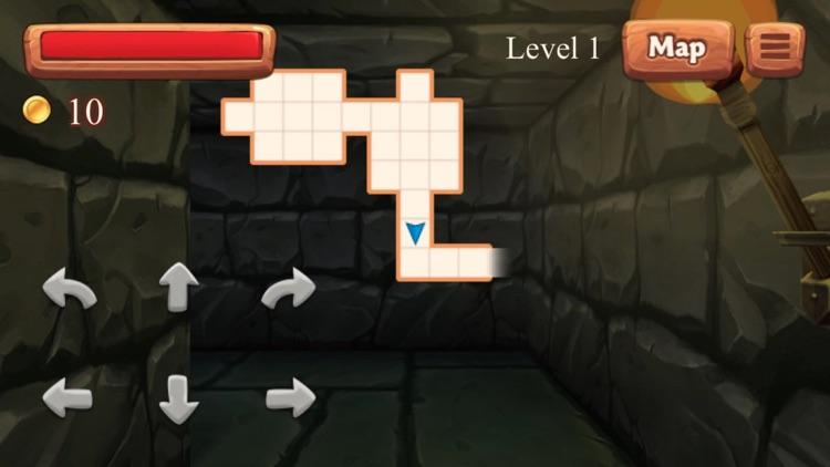 3D逃离密室 - 找到线索,逃离房间 app image