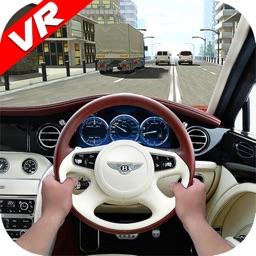 VR City Drive 3D