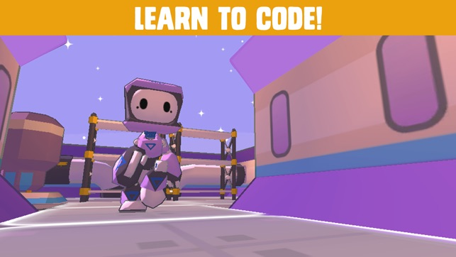 Switch & Glitch - Robot Coding on the App Store