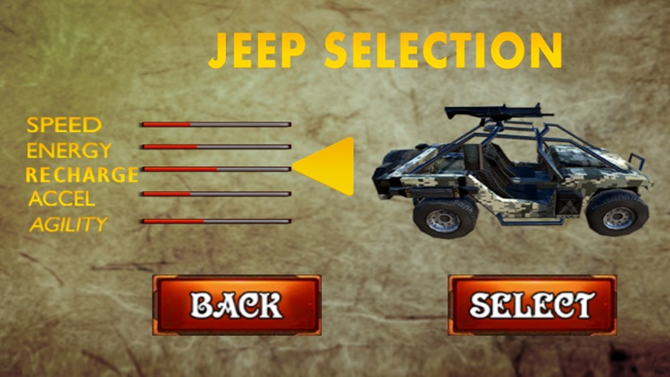 Jeep Information And Evolution Offroaders Com >> Battle Jeep Simulator Offroad Driving Evolution By Muhammad Salman