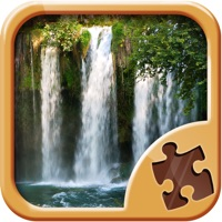 Codes for Waterfall Jigsaw Puzzles - Nature Picture Puzzle Hack