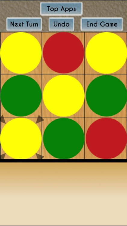 Connect 3 - An Addictive Tic Tac Toe Game screenshot-4