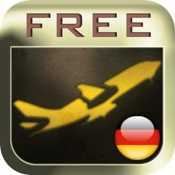 Germany Flight FREE