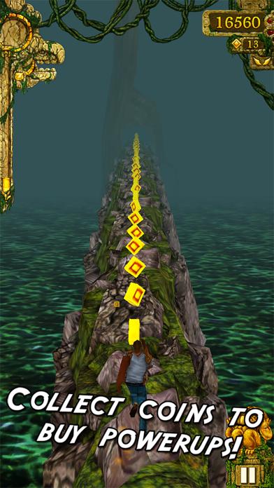 Temple Run Скриншоты4