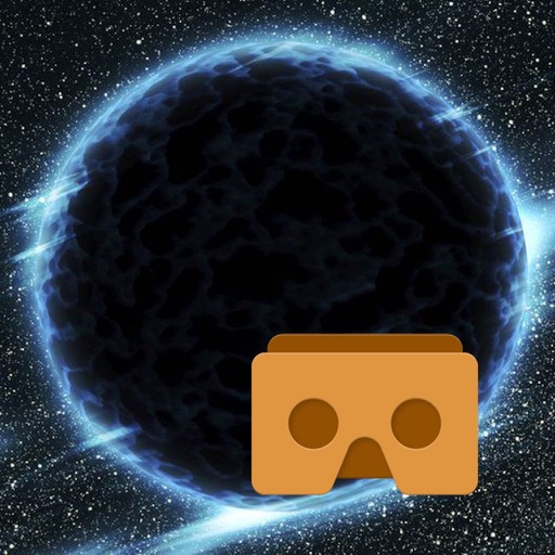 VR Space with Google Cardboard