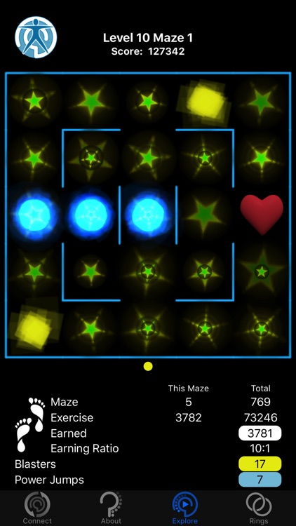 activeMAZE screenshot-2