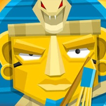Ramses Treasure Slot - Jackpot