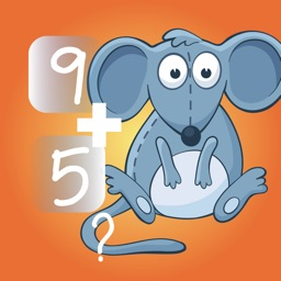 Early Learning - Wonder Mouse Math Game