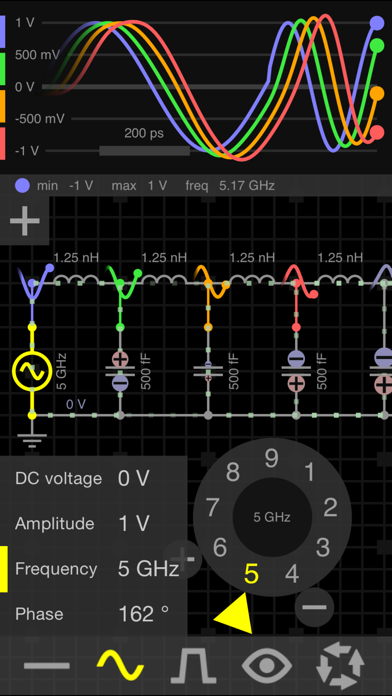 Top 10 Apps like Electric Motor Circuit Design for iPhone & iPad