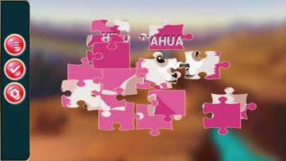 puzzle jigsaw dog skid surprises astronaut for kid screenshot four