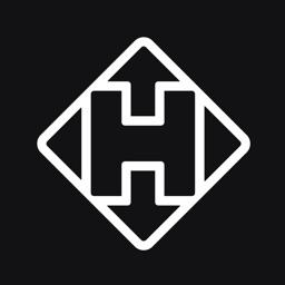 Hammerhead Bike Navigation App