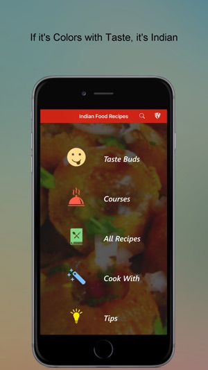 Indian food recipes cookbook on the app store screenshots forumfinder