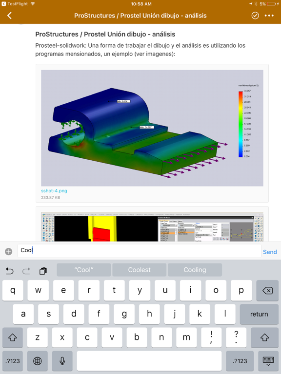 ConstruAprende Ingeniería Civil screenshot 5