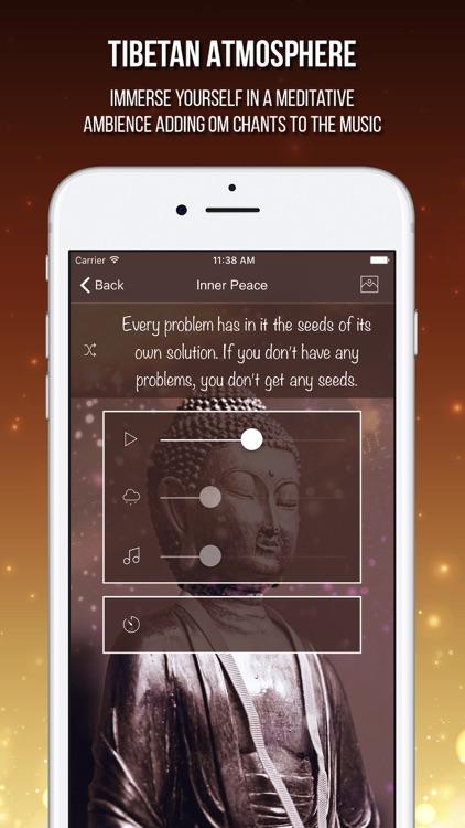Buddhist Meditation: Om Chanting Music Mindfulness