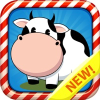 Codes for Farm animals puzzle & jigsaw games for toddlers Hack