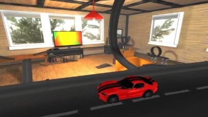 Car Race Extreme Stunt Drive-r Sim-ulatorのおすすめ画像2