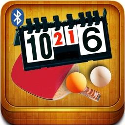 PingPong ScoreBoard Apple Watch App