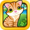 Cats games & jigasw puzzles for babies & toddlers