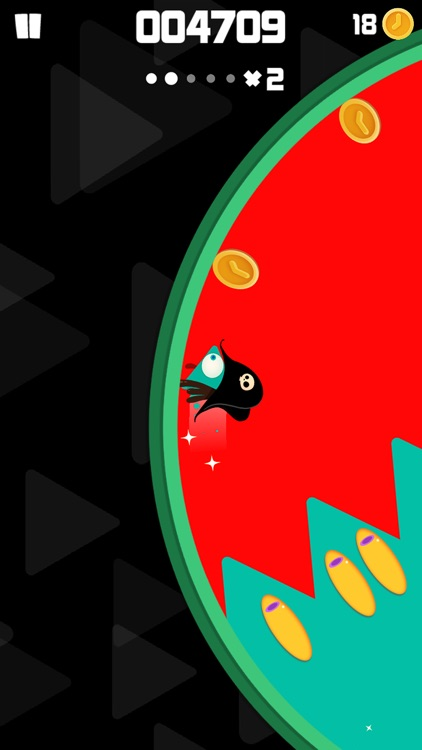 Timefish screenshot-3