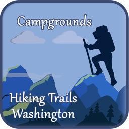 Washington Camping & Hiking Trails