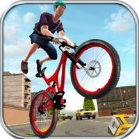 Codes for City Bicycle Stunts Simulator 2017 Hack