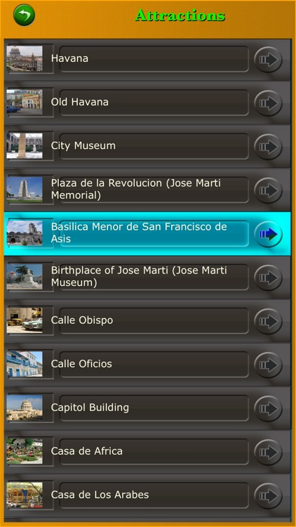 Cuba Tourism Guide screenshot-2