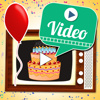 Happy Birthday Videos - Animated Video Greetings