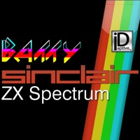 Codes for Batty: ZX Spectrum Hack