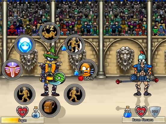 Скачать игру Swords and Sandals 2 Redux
