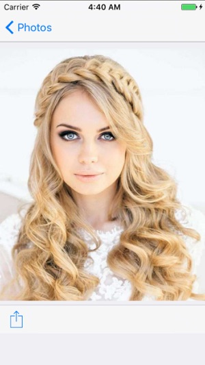 Women Hair Styles And Haircuts Salon 1000 Designs On The App Store