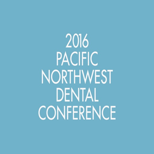 Pacific NW Dental Conference