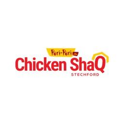 Peri Peri Chicken Shaq