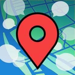 Poke Map Finder for Pokemon Go - Nest Finder on the App Store