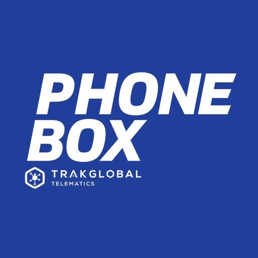 Trak PhoneBox iOS App