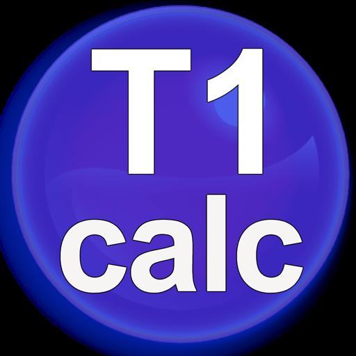 T1calc
