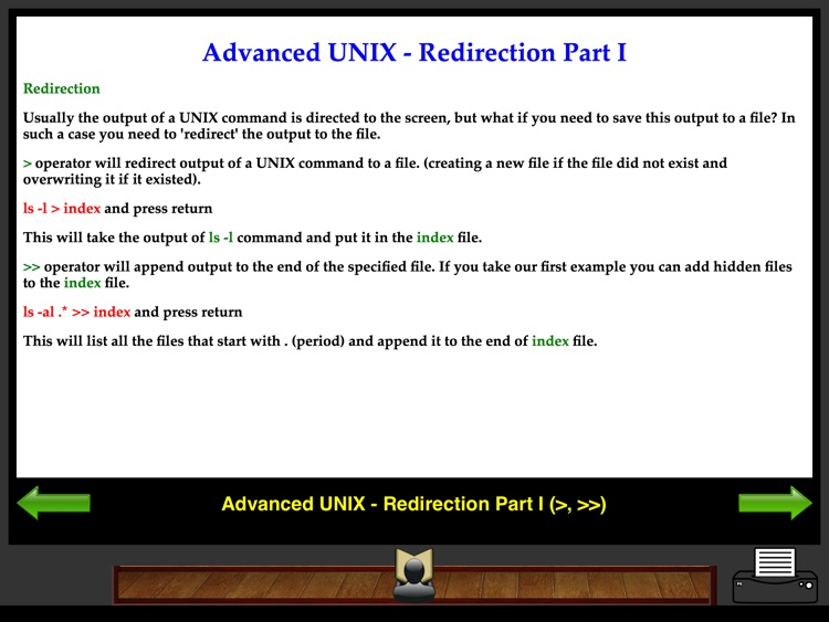 Practical UNIX Linux for iPad