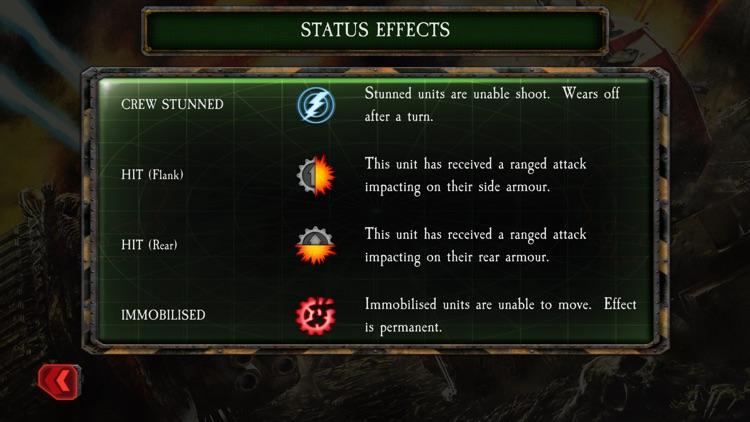 Battle of Tallarn screenshot-3