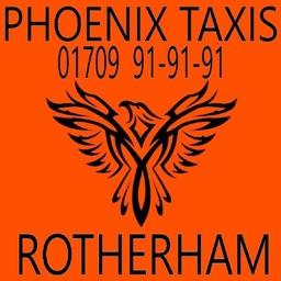 Phoenix Taxis Rotherham