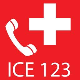 ICE 123