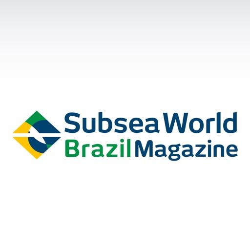 Subsea World Brazil Magazine iOS App