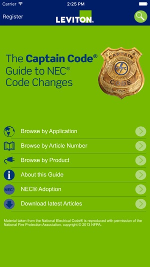 Captain Code on the App Store