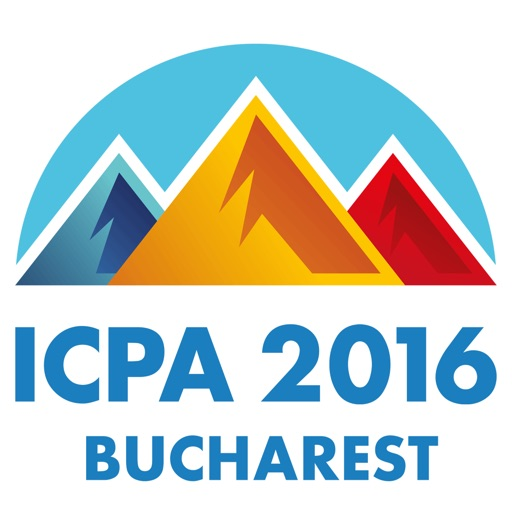 ICPA Bucharest 2016 Conference